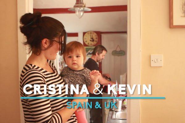 Cristina & Kevin