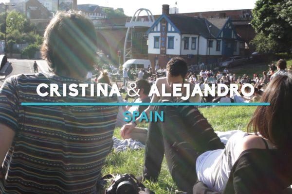 Cristina & Alejandro
