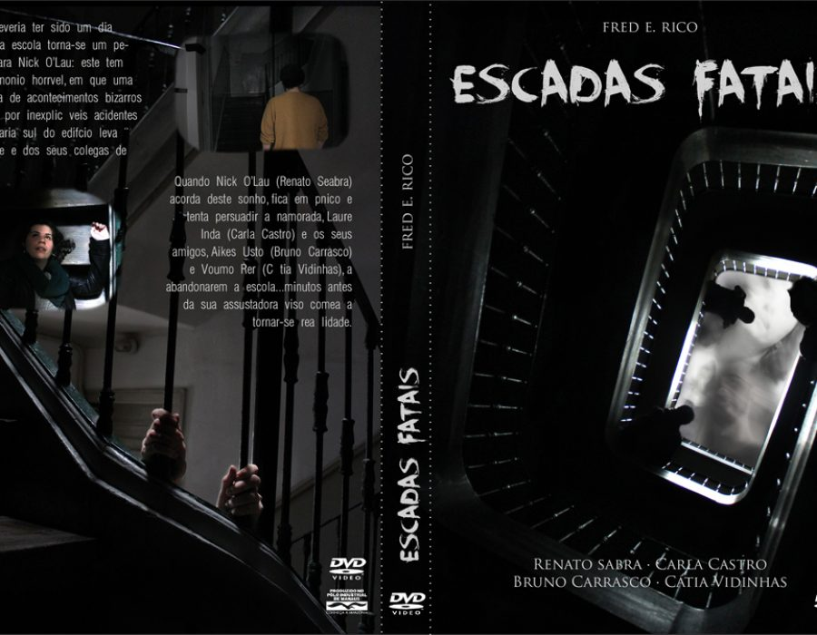 The Fatal Stairwell