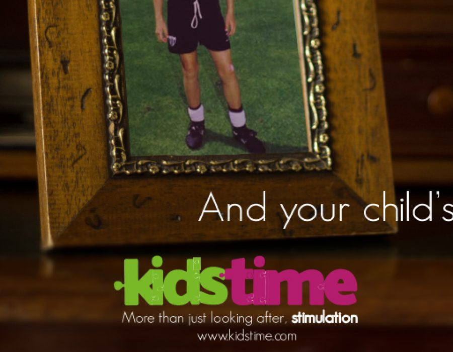 Kid´s Time Campaign